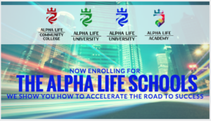 Alpha Life Schools Accelerate You